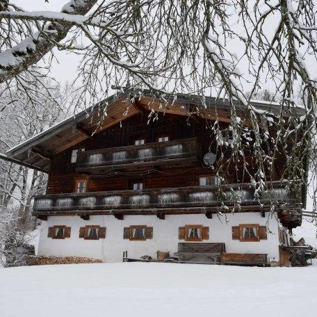 ..im Winter.., © im-web.de/ Touristinformation Fischbachau