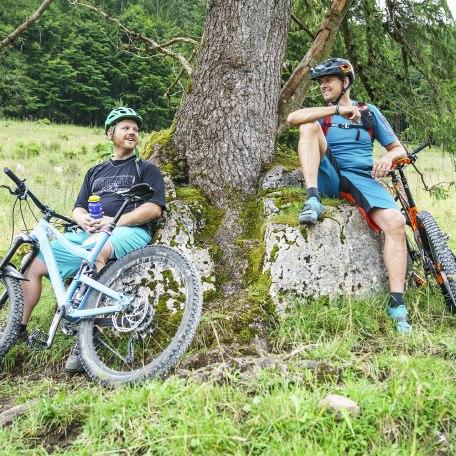 Radtouren Fischbachau, © Dietmar Denger