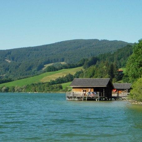 Baden am Schliersee, © im-web.de/ Touristinformation Fischbachau