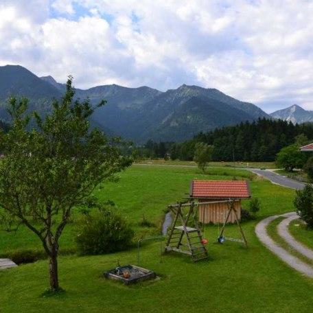 Außenbereich, © im-web.de/ Touristinformation Fischbachau