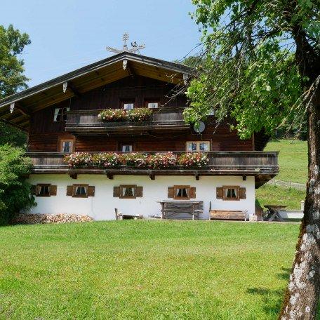 mit großem Garten, © im-web.de/ Touristinformation Fischbachau