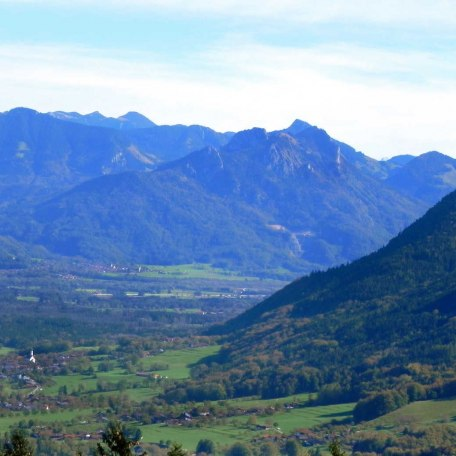 Blick ins Inntal, © im-web.de/ Alpenregion Tegernsee Schliersee Kommunalunternehmen