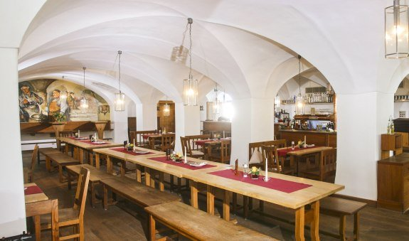 Gasthaus Klosterstüberl