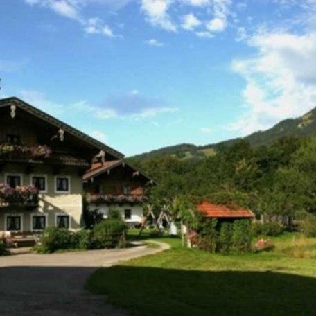 Hof und Umgebung, © im-web.de/ Touristinformation Fischbachau