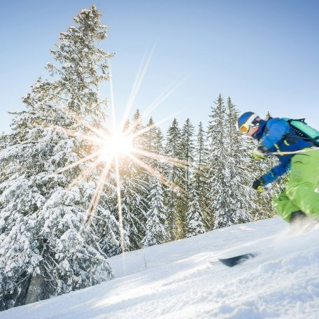 Skifahren Fischbachau Sudelfeld Spitzingsee, © Dietmar Denger