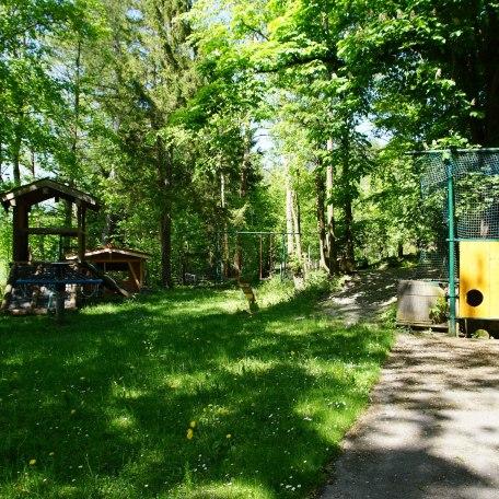 Spielplatz, © im-web.de/ Touristinformation Fischbachau