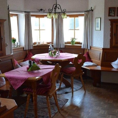 Frühstücks-Stube, © im-web.de/ Touristinformation Fischbachau