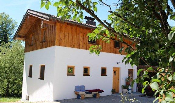 Ferienhaus, © im-web.de/ Touristinformation Fischbachau