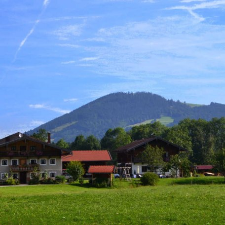 Hofansicht, © im-web.de/ Touristinformation Fischbachau
