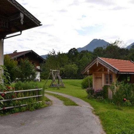 Hof, © im-web.de/ Touristinformation Fischbachau