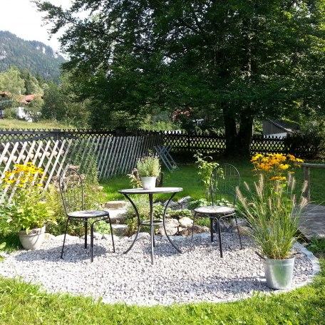 Bachlauf, © im-web.de/ Touristinformation Fischbachau