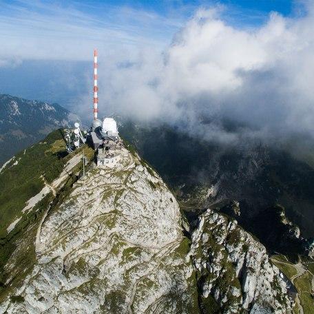 Wendelstein Gipfel Fischbachau