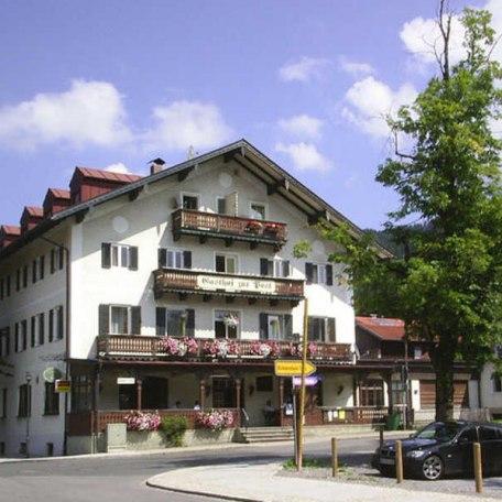Haus, © im-web.de/ Touristinformation Fischbachau