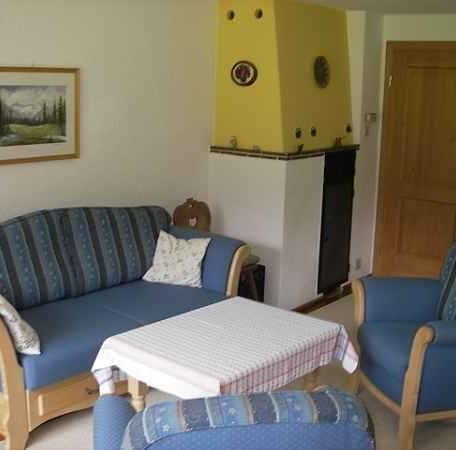 Gemütliches Wohn- und Eßzimmer, © im-web.de/ Touristinformation Fischbachau