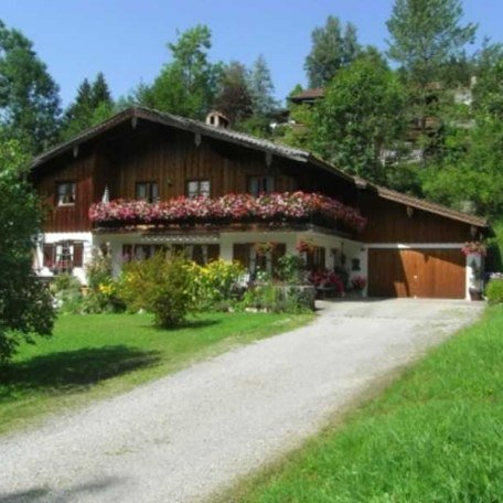 Außenansicht, © im-web.de/ Touristinformation Fischbachau