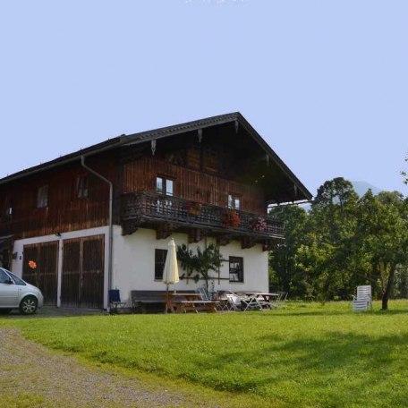 Ferienwohnung, © im-web.de/ Touristinformation Fischbachau