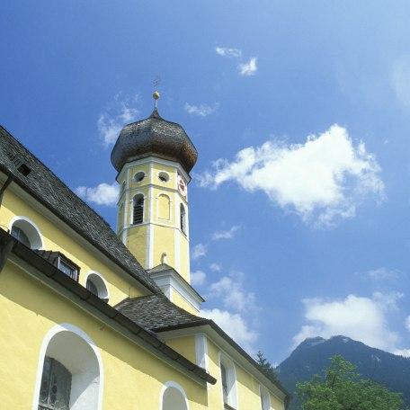 "Klosterkirche St. Martin ""Martinsmünster"""