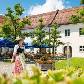 Kulinarischer Spaziergang, © Florian Liebenstein