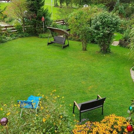 Garten, © im-web.de/ Touristinformation Fischbachau